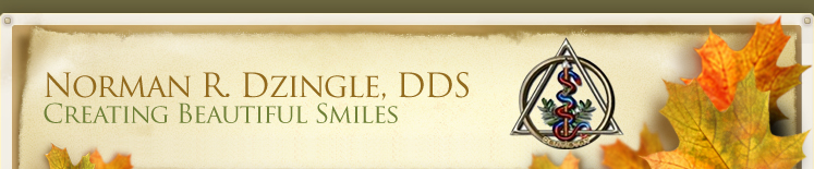 Norman R. Dzingle, DDS